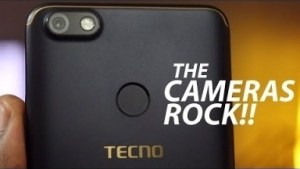 Video: Tecno Camon X Pro - Unbiased Full Review